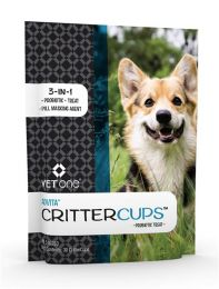 Critter Cups