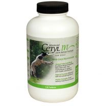 Advanced Cetyl M for Dogs