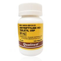 Amitriptyline for Dogs and Cats