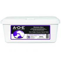 AOE Deodorizing Wipes