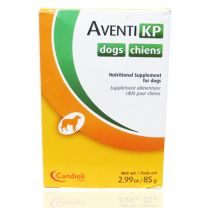 Aventi KP Nutritional supplement for Dogs