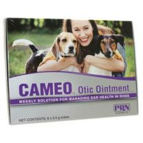 Cameo Otic for Dogs