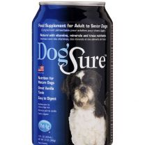 DogSure Meal Replacement