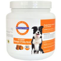 Omega 3 Fatty Acid for Dogs soft chew
