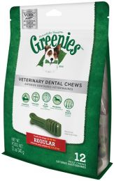 Greenies Vet Formula Canine Chews