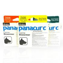 Panacur C for Dogs
