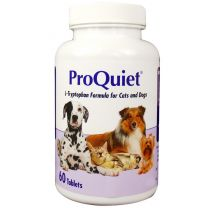 Proquiet for Dogs and Cats