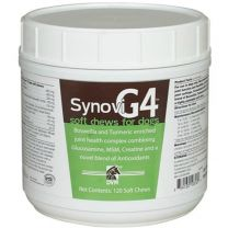 Synovi G4 Soft Chews for Dogs