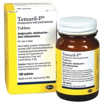 Temaril P for Dogs