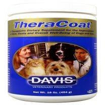 Theracoat for Dogs & Cats
