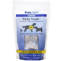 Tricky Treats for Dogs