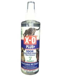 X-O Plus Odor Neutralizer