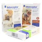 Interceptor for Dogs and Cats