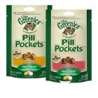 Pill Pockets for Dogs and Cats